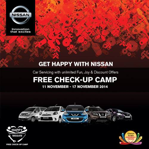 nissan-check-up-camp