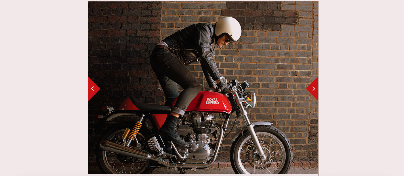 Royal Enfield registers 47% growth in October '14
