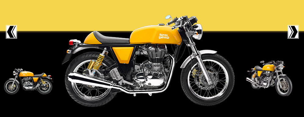 Royal Enfield planning to setup 3rd production facility