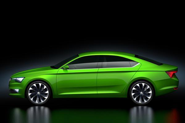 Next-generation Skoda cars will be more spacious