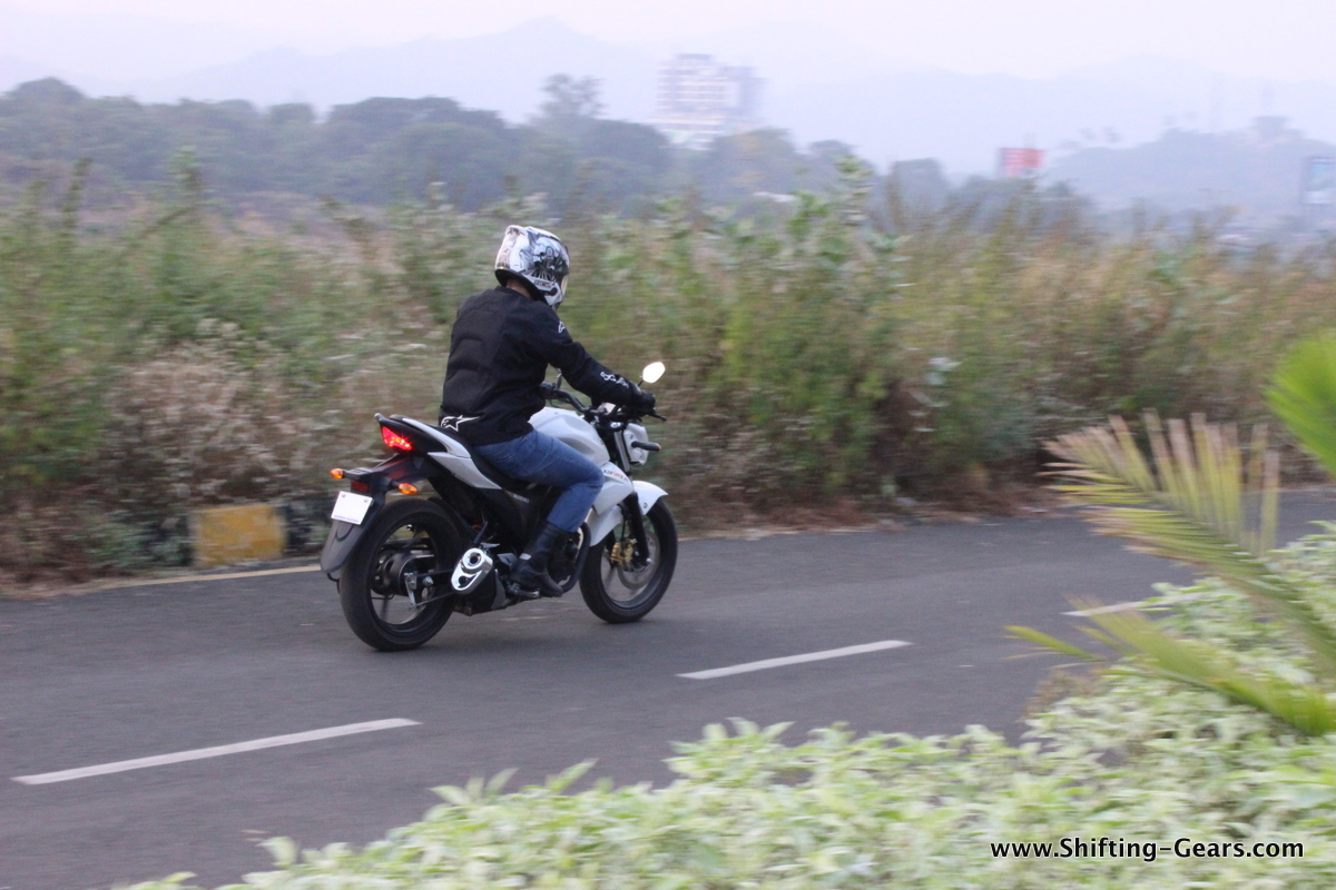 After a failed attempt with the GS150R, the Suzuki Gixxer will surely bring in more customers