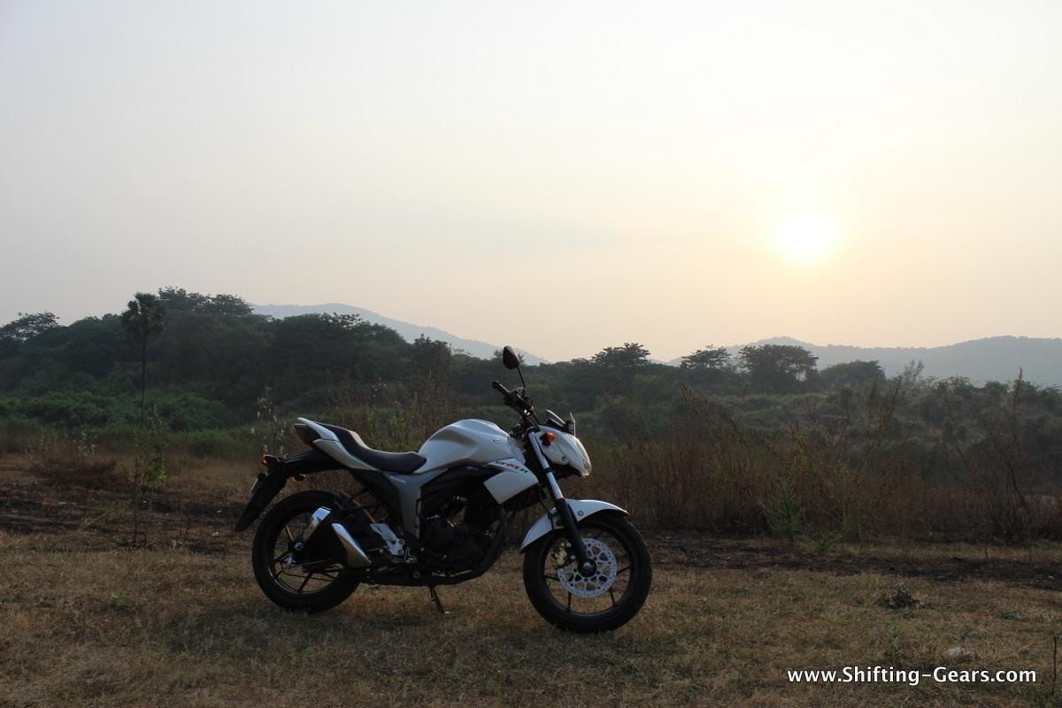 Suzuki has given plenty of iconic motorcycles to India before such as the Shogun, Samurai & Fiero