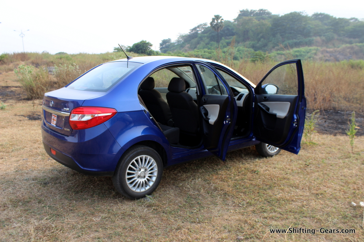 Tata wants to ramp up production of the Zest