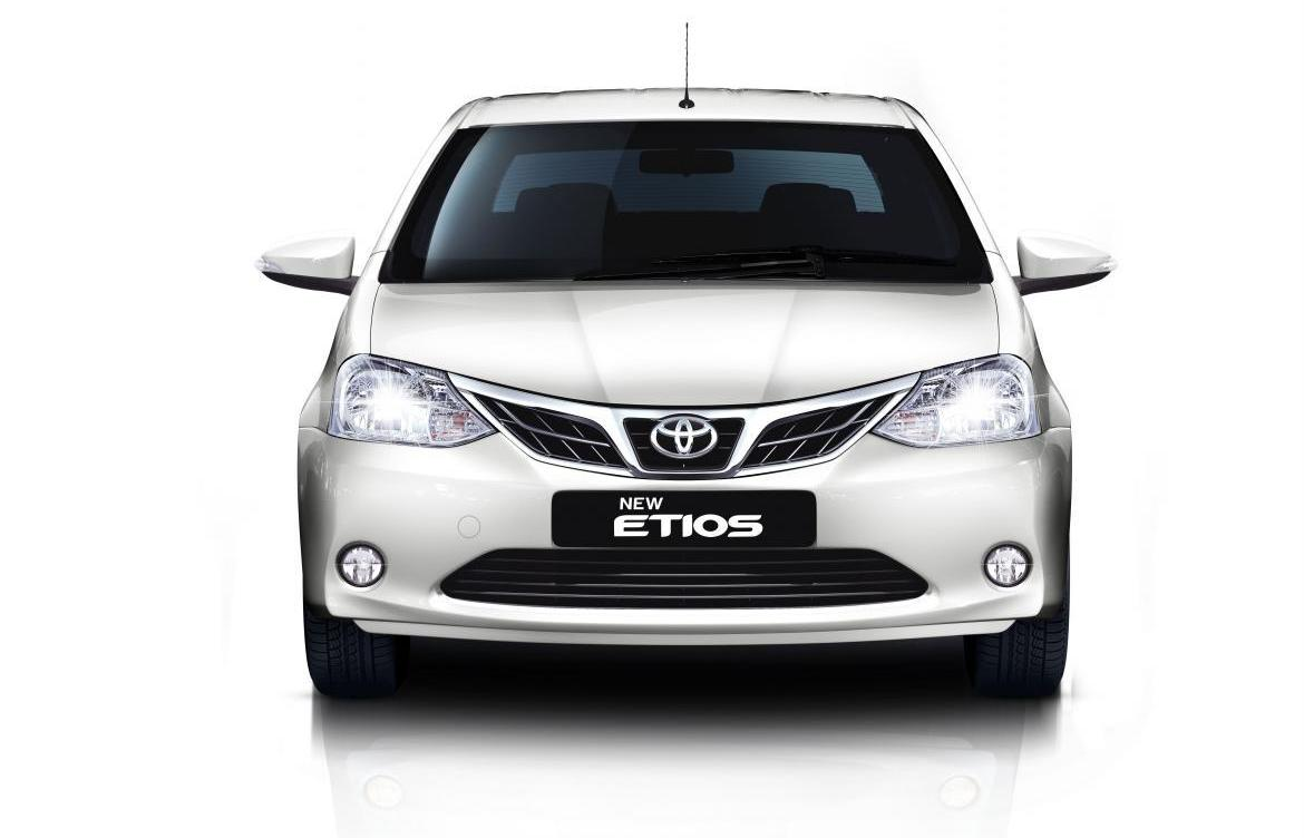 Toyota planning automatic variants of the Etios & Liva