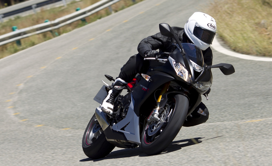 Triumph clocks over 1,000 sales within 11 months