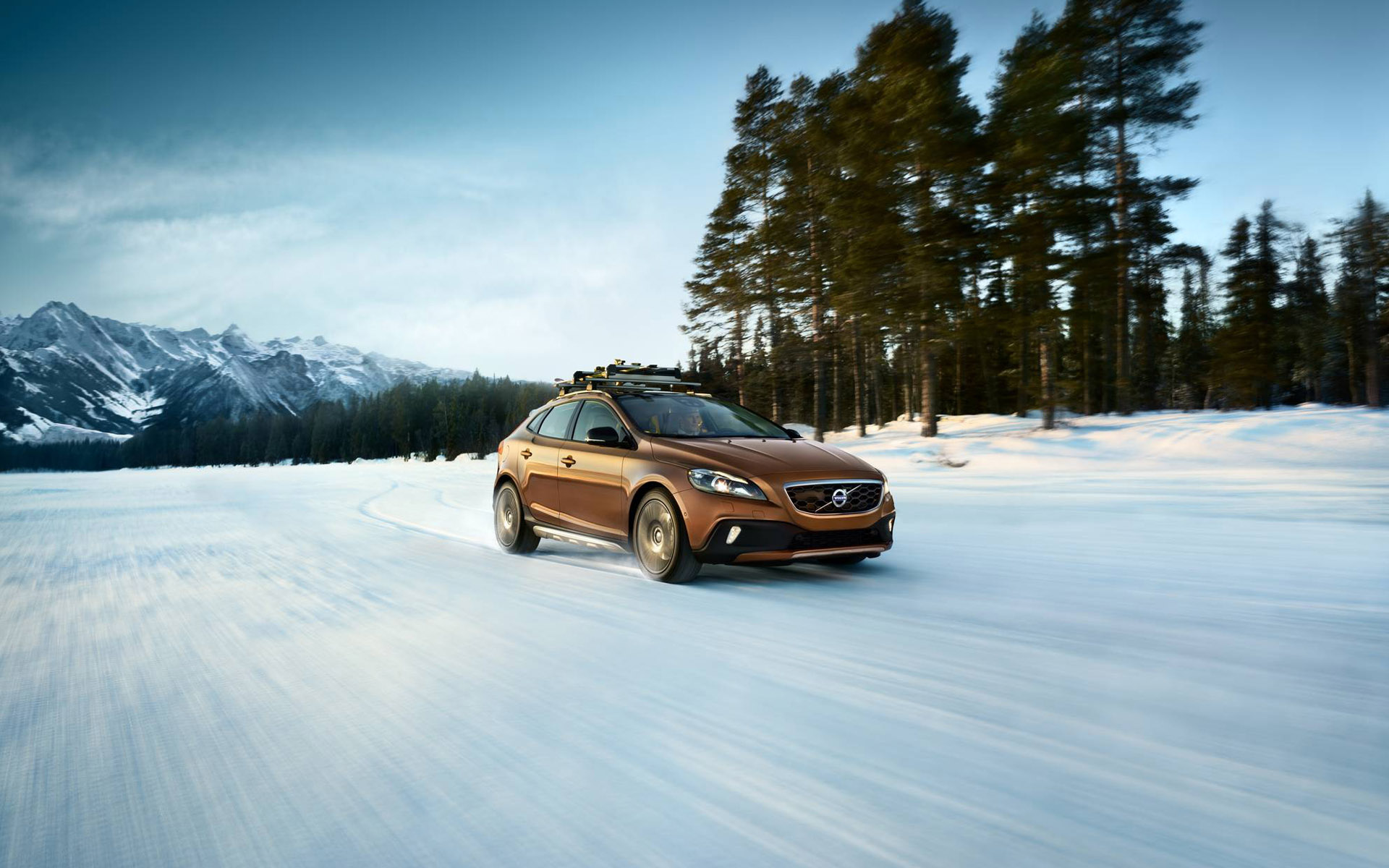 Volvo model range to be completely revamped by 2020