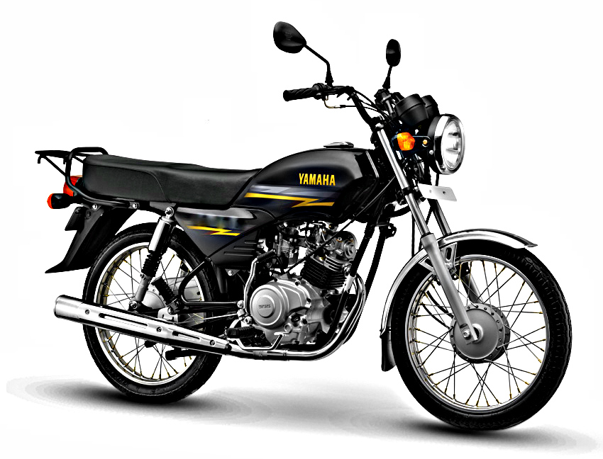 Yamaha's low cost bike codenamed as Indra