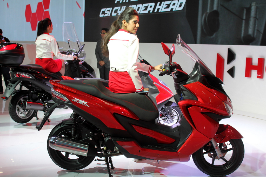 A & A Auto >> Non-Honda engined Hero bikes coming in 2015 | Shifting-Gears