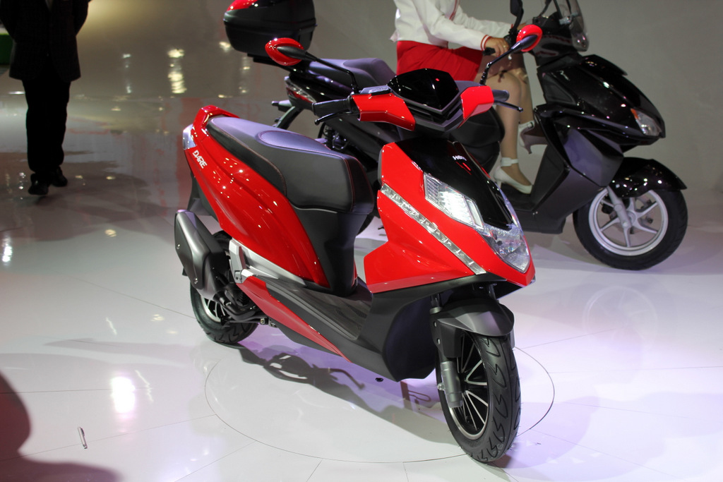 Non Honda Engined Hero Bikes Coming In 2015 Shifting Gears
