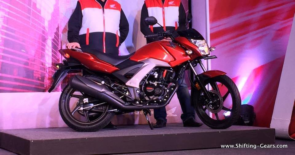 Honda launches CB Unicorn 160 at Rs. 69,350