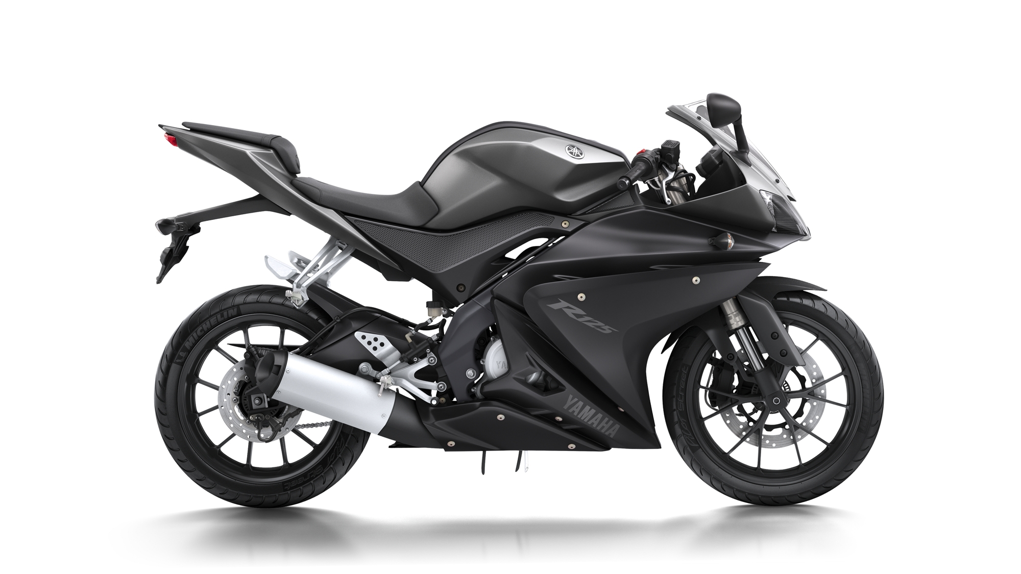 Yamaha imports YZF-R125 in India for R&D