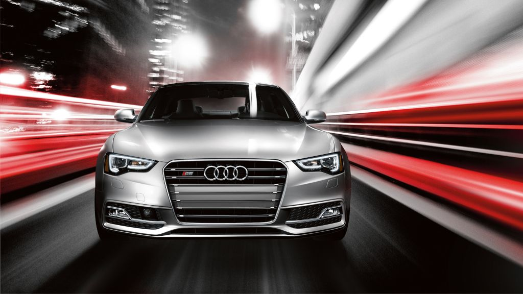 Audi S5 India launch in 2015