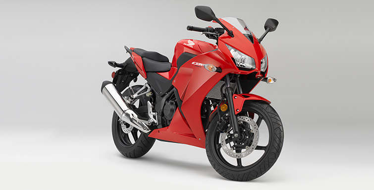 Honda CBR300R coming by March 2015?
