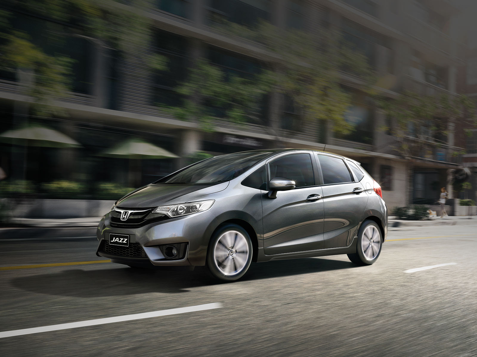 new honda jazz launching in march 2015 shifting gears. Black Bedroom Furniture Sets. Home Design Ideas