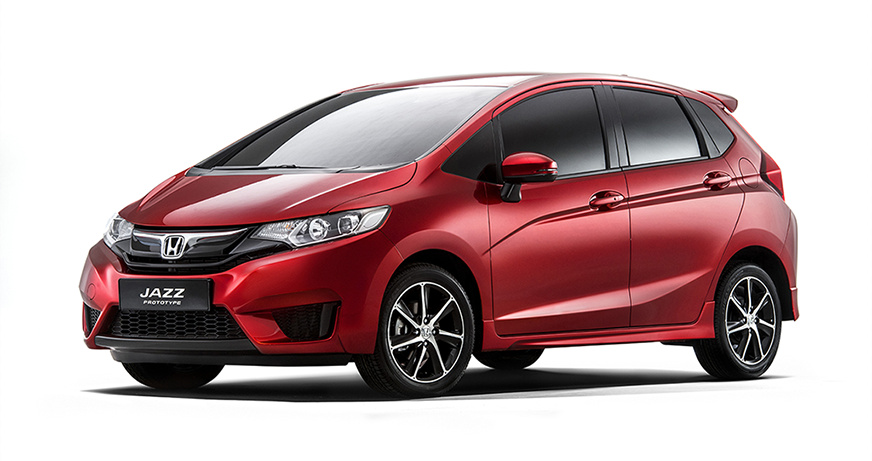 Honda Jazz India launch in July 2015