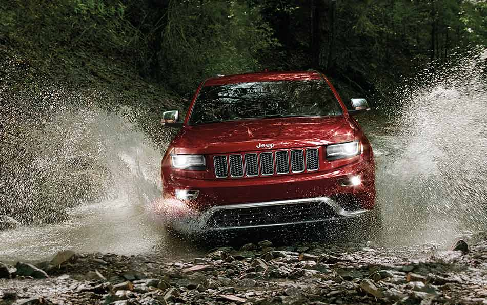 15 Jeep dealers in India by the end of 2015