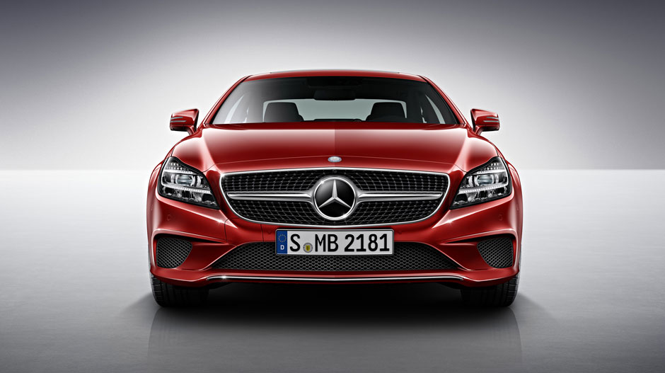 Mercedes-Benz CLS diesel imported, launching in 2015