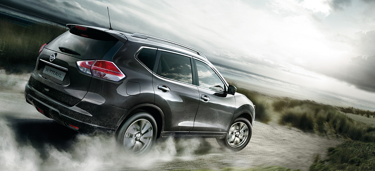 next generation nissan x trail coming in 2015 shifting gears. Black Bedroom Furniture Sets. Home Design Ideas