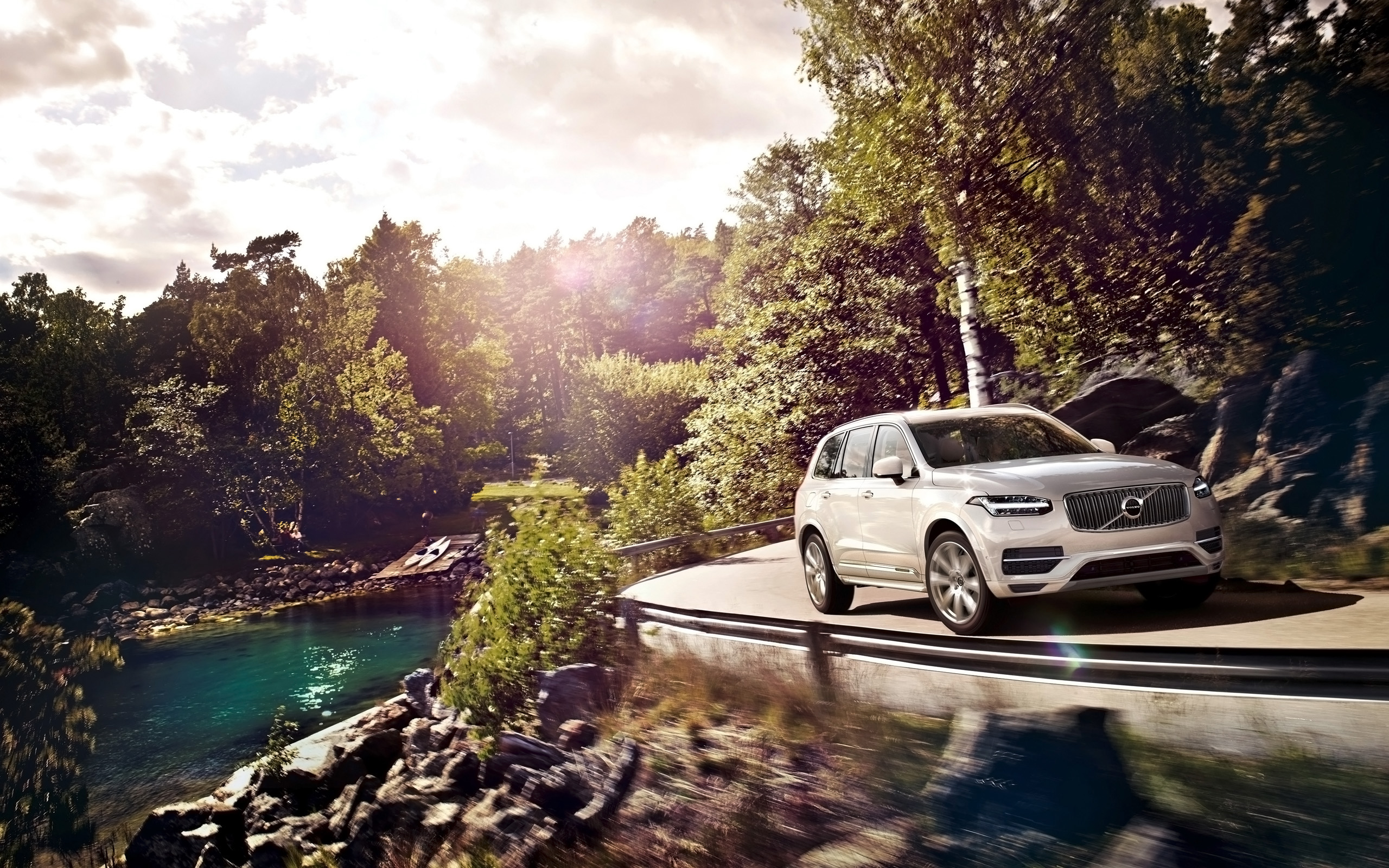 Next-generation Volvo XC90 coming by mid-2015