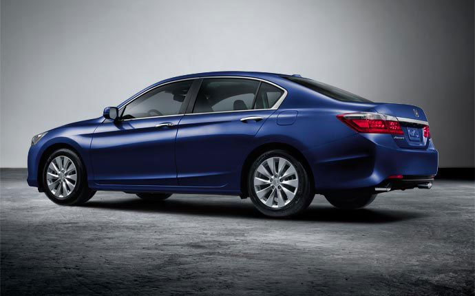 9th generation Honda Accord launch pushed to 2016
