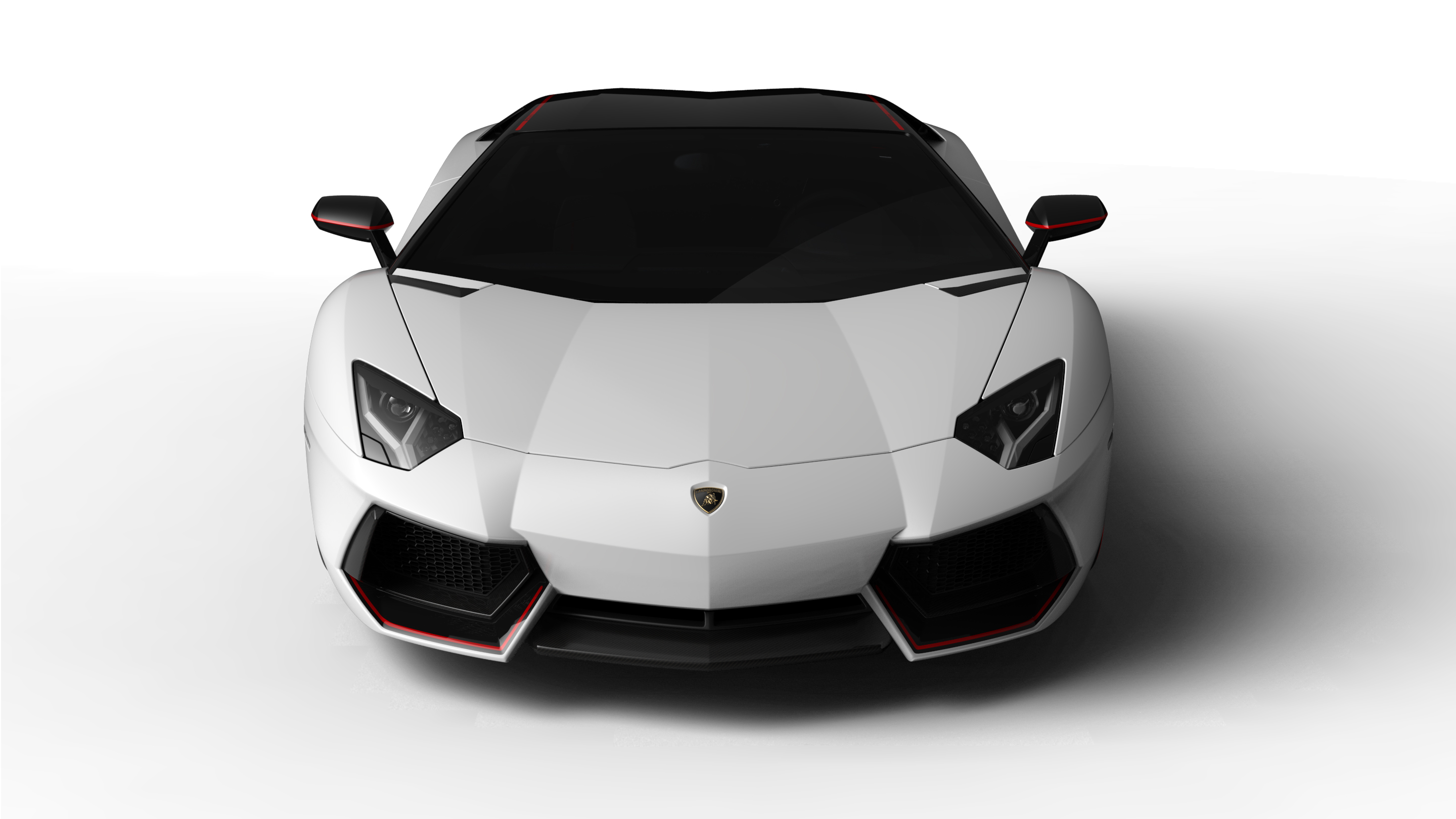 Lamborghini Aventador LP 700-4 Pirelli Edition available in 2015