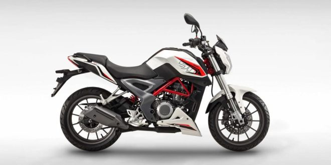 Benelli TNT250 / BN251 coming by June-July 2015