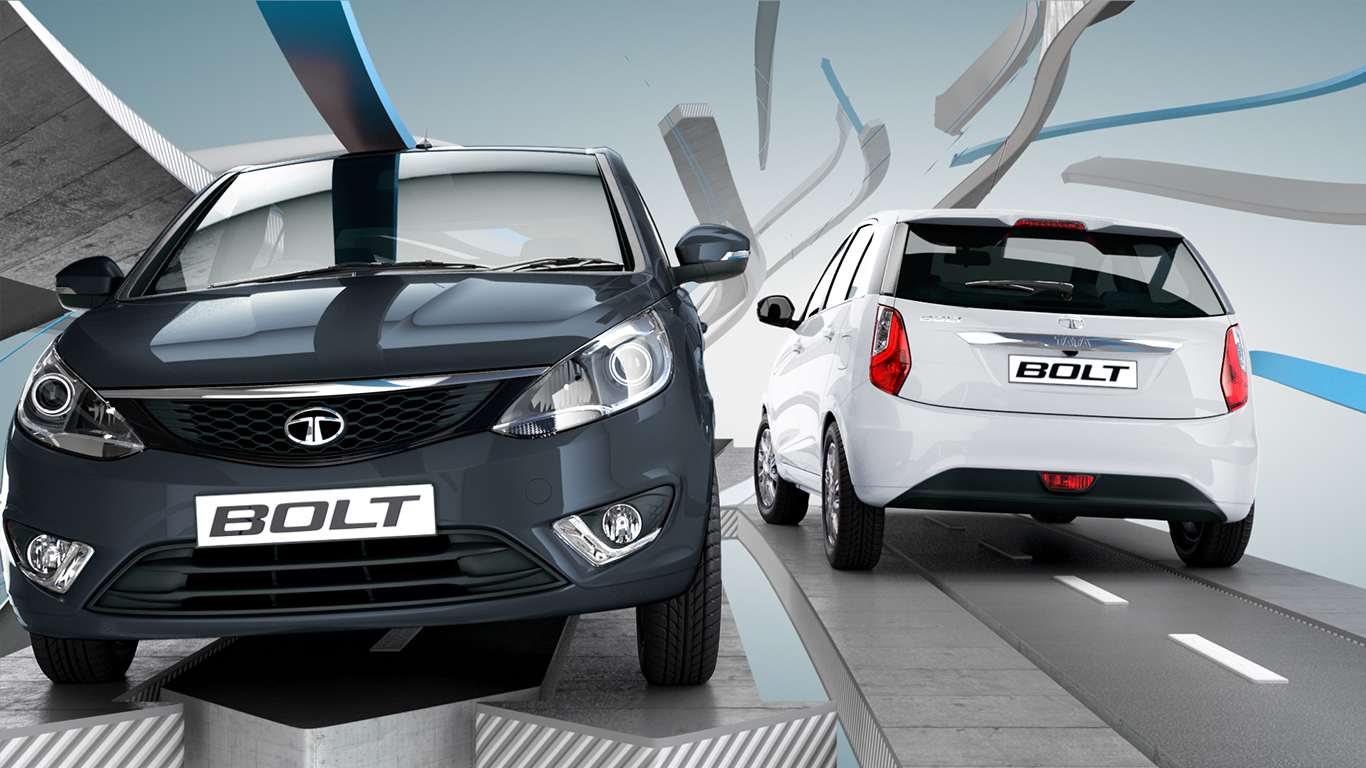 Tata Bolt specifications & features