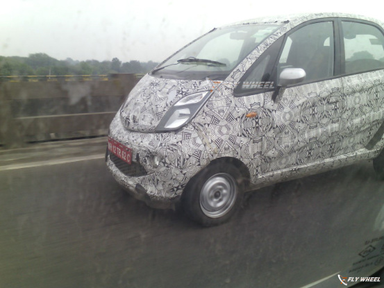 Tata-Nano-turbocharged-spyshot