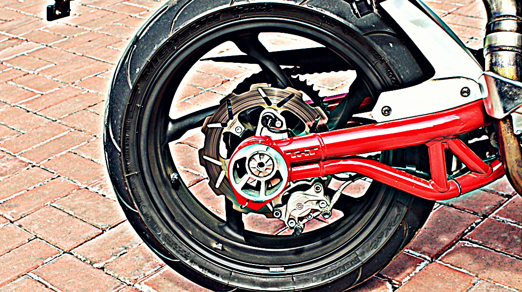 ABS mandatory on two-wheelers above 150cc