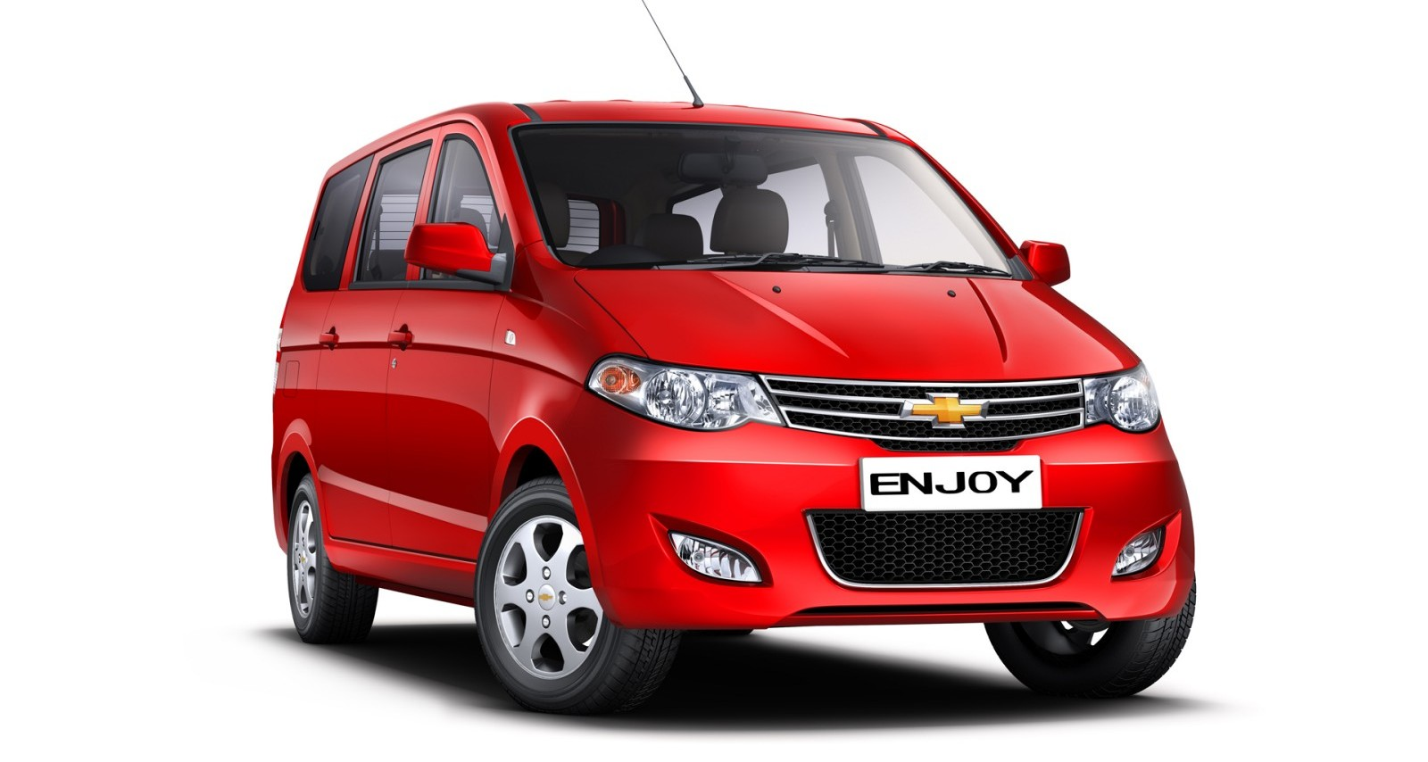 Chevrolet Enjoy diesel engine has problems?