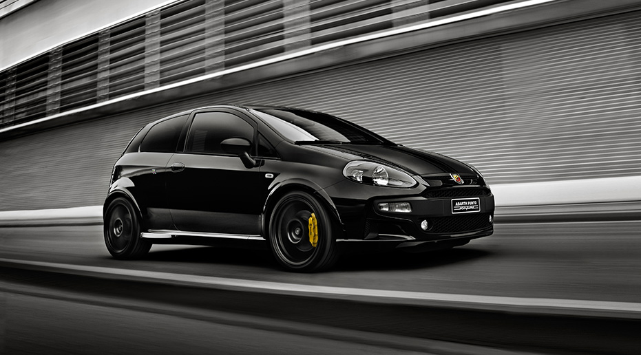 Abarth Punto & Abarth Avventura coming in 2015?