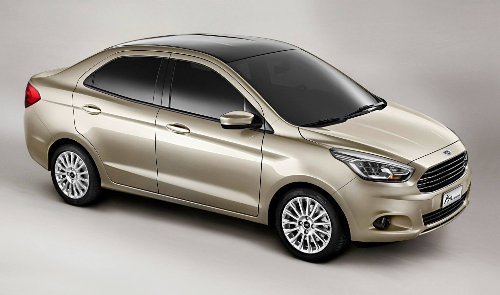 Ford Credit India receives license to operate