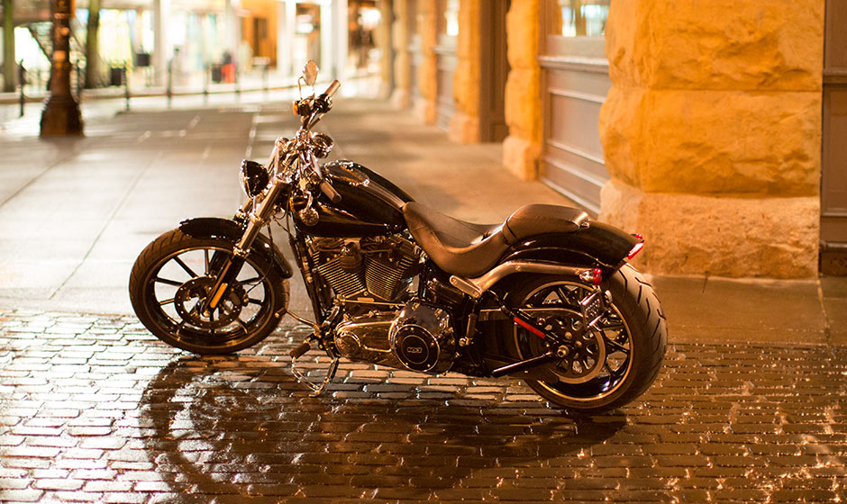 Harley-Davidson & Taj Group offer H.O.G. members a premium experience