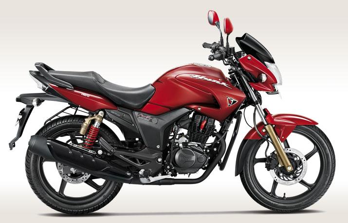 Hero MotoCorp sells 700 bikes online in 72 hours