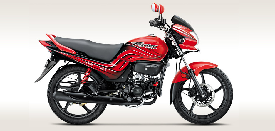 Hero MotoCorp to launch Passion facelift soon