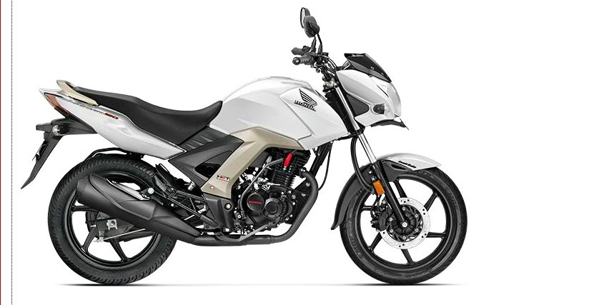 Honda CB Unicorn 160 launched, but not available yet