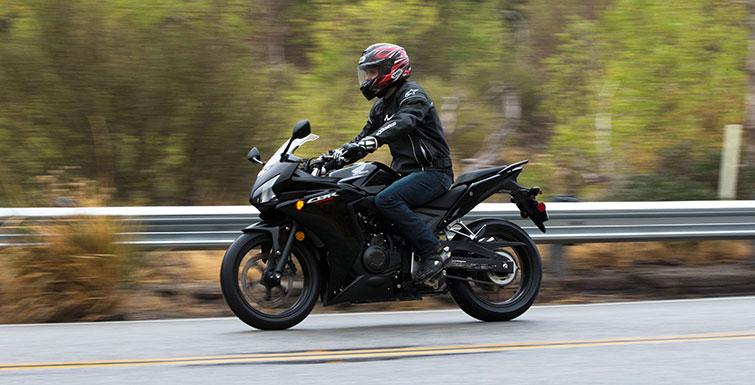 Honda CBR500R in the pipeline, R&D unit already imported