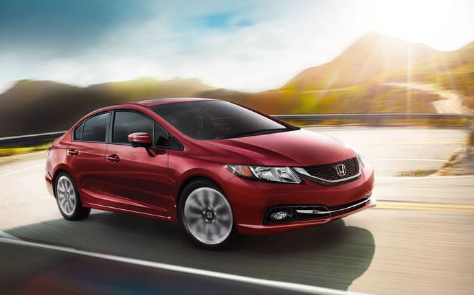 Rumour: Honda Civic 1.5L diesel coming by mid-2015