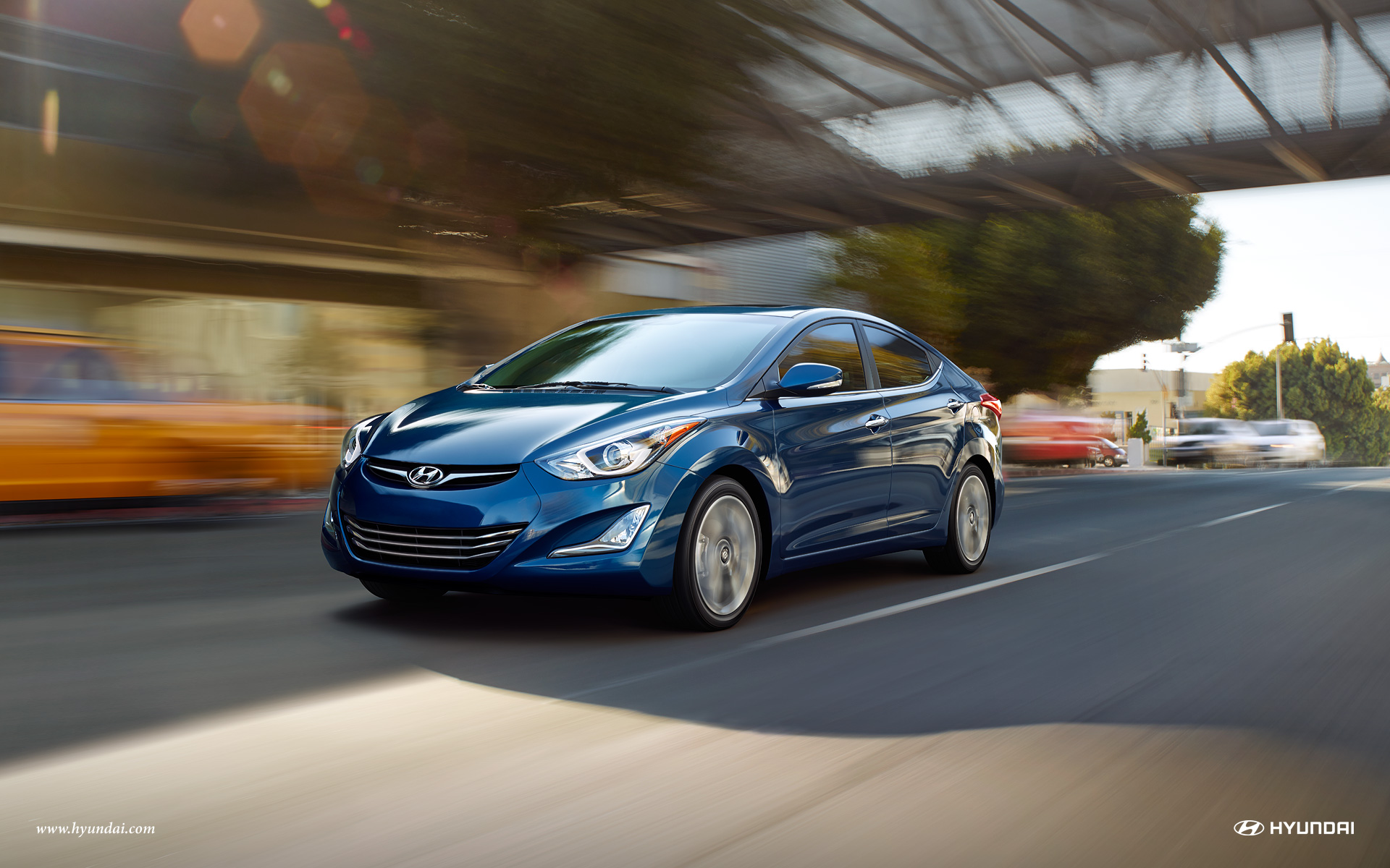 2014: The most successful year for Hyundai Motor India