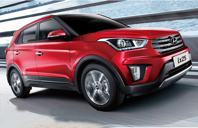 Hyundai looking for a plant site in Rajasthan