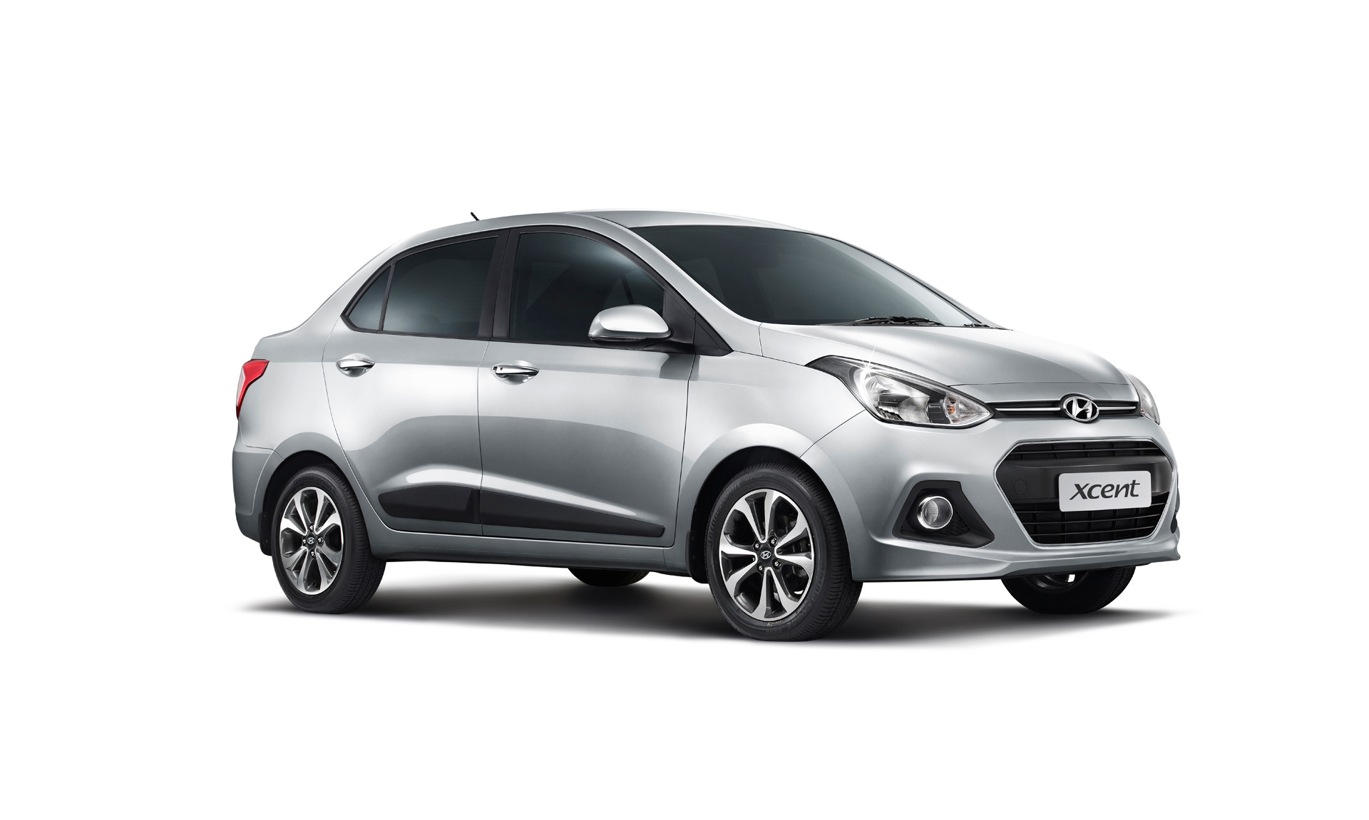 Rumour: Hyundai Xcent to get 1.4L diesel engine