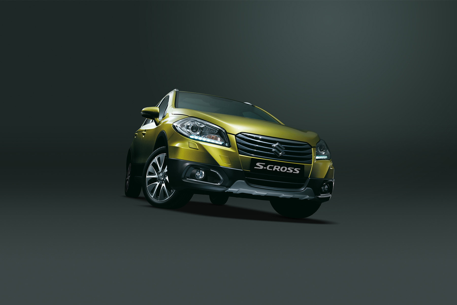 Maruti Suzuki S-Cross launching in January 2015