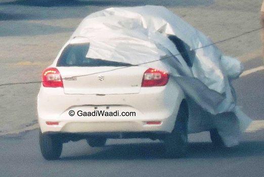 Maruti Suzuki YRA hatchback launching soon