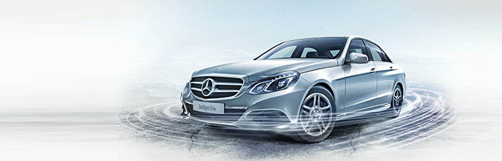 Year end offers on the Mercedes-Benz E-Class