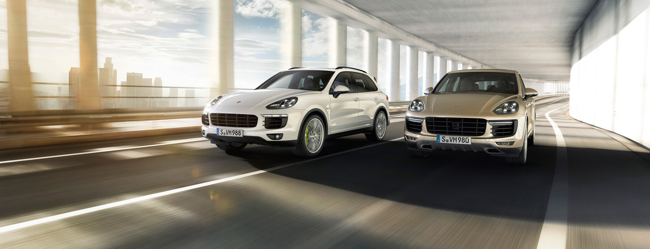 Porsche launches Cayenne facelift at Rs 1.04 crore