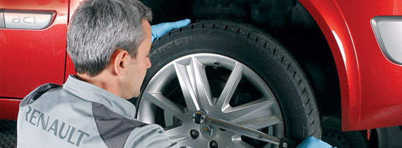 Renault organises 40+ free service camps in November '14