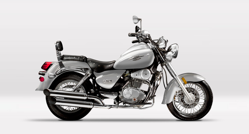 United Motorcycles launching by July 2015