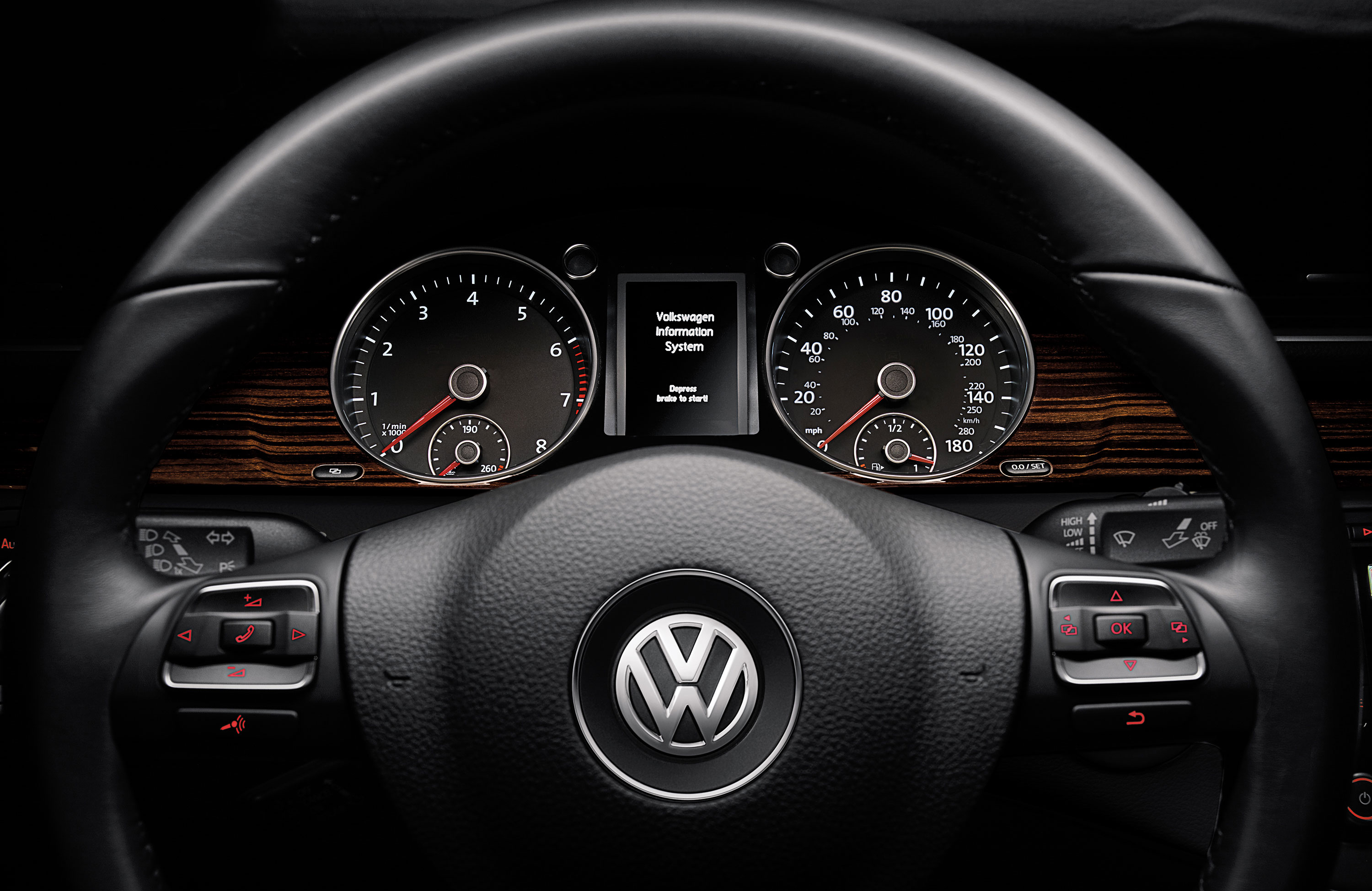 Volkswagen cars to get torque based variant names