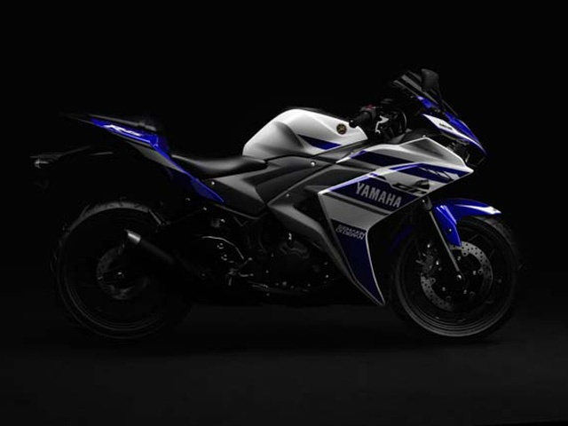 Yamaha R25 launching by April 2015