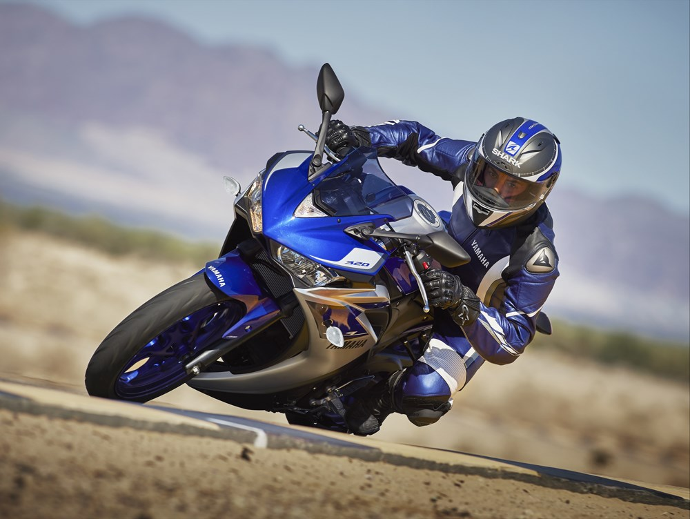 YZF-R3 costs Rs. 4.64 lakh in UK, will it come to India?